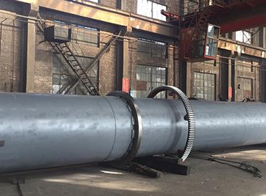 包头精艺达机械炭化炉