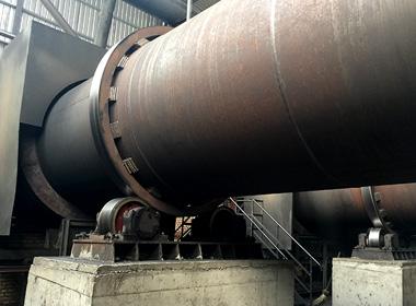 精艺达机械活化炉